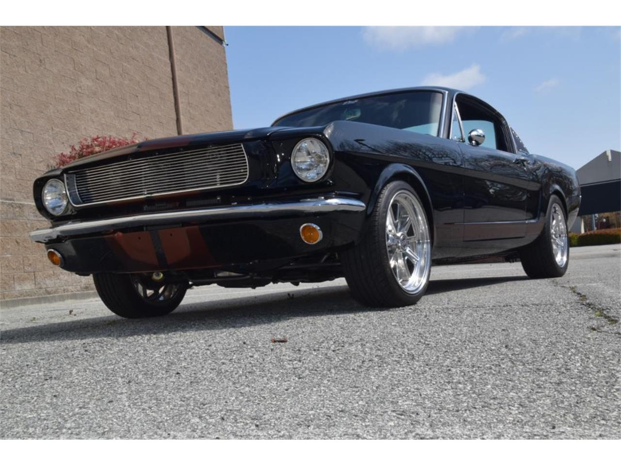 1965 Ford Mustang for sale in Salinas, CA