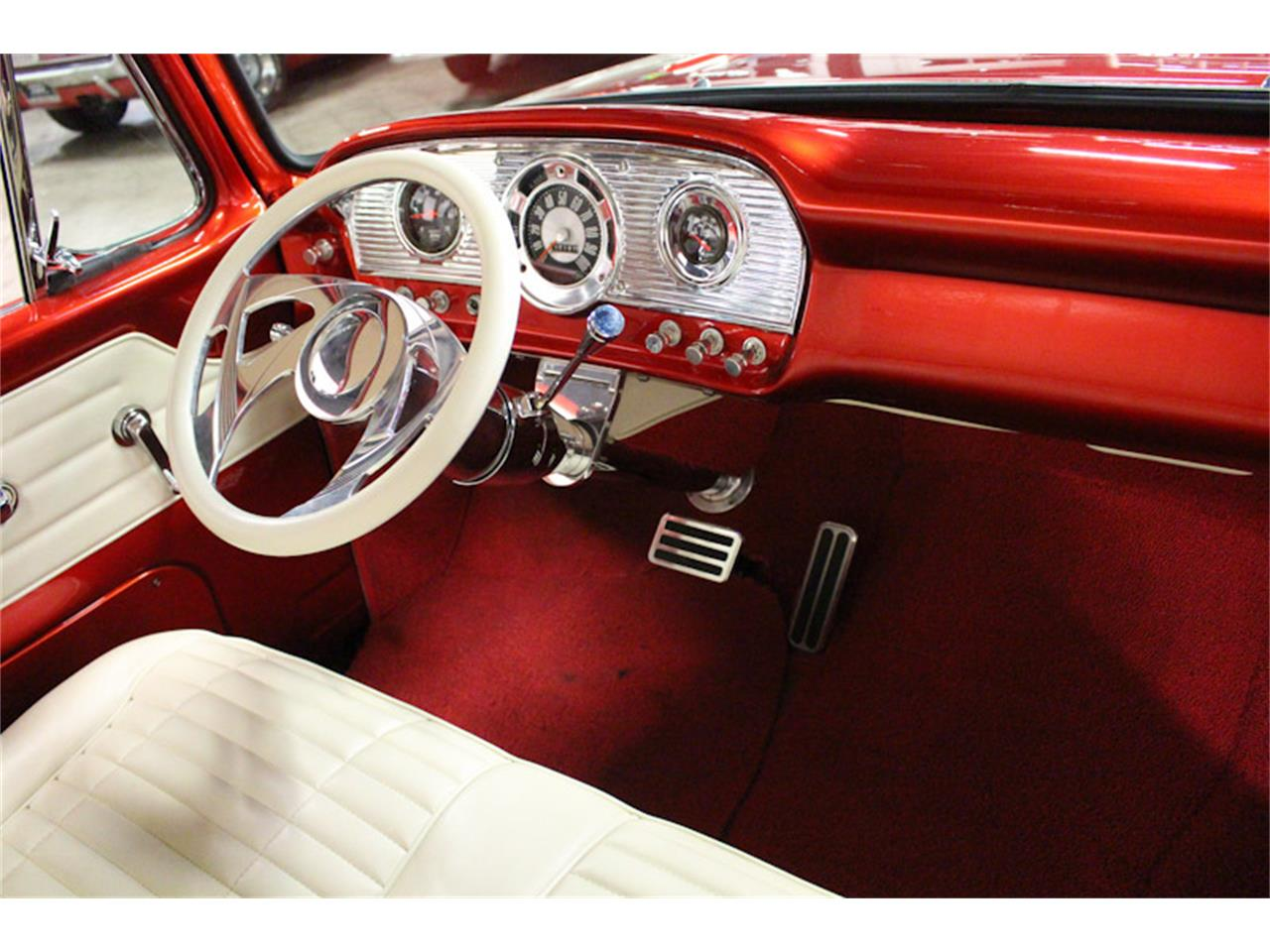 1962 Ford F100 for sale in Fairfield, CA – photo 57