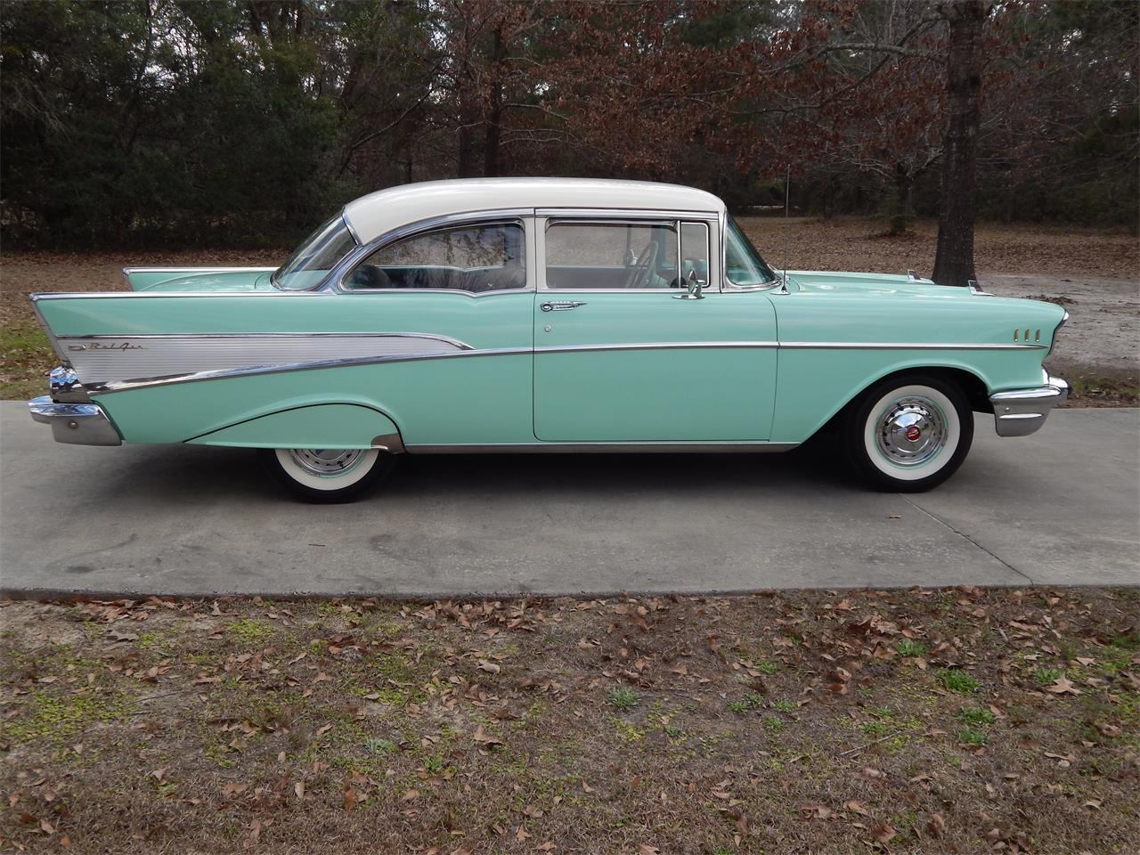1957 Chevrolet Bel Air for sale in Online, Online Auction – photo 5