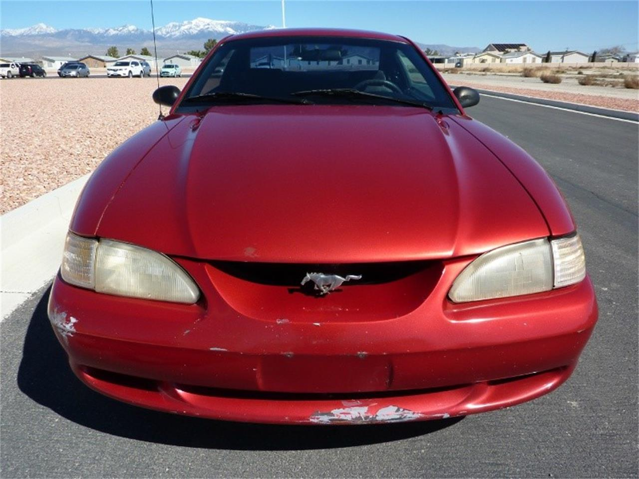 1995 Ford Mustang for sale in Pahrump, NV – photo 21