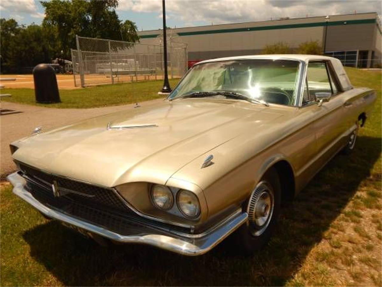 1966 Ford Thunderbird for sale in Cadillac, MI – photo 13