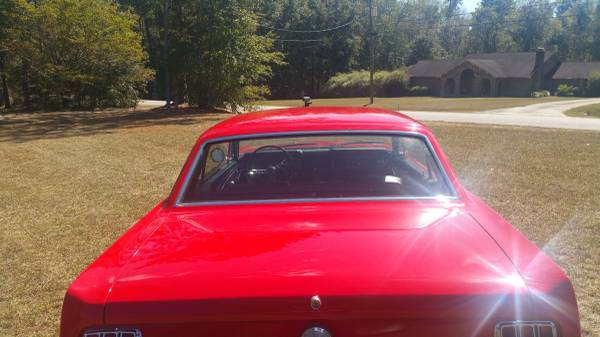 1966 ford mustang rare 3 owner moultrie ga for sale in moultrie ga classiccarsbay com 1966 ford mustang rare 3 owner