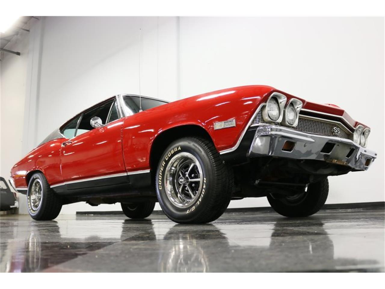 1968 Chevrolet Chevelle for sale in Ft Worth, TX – photo 38