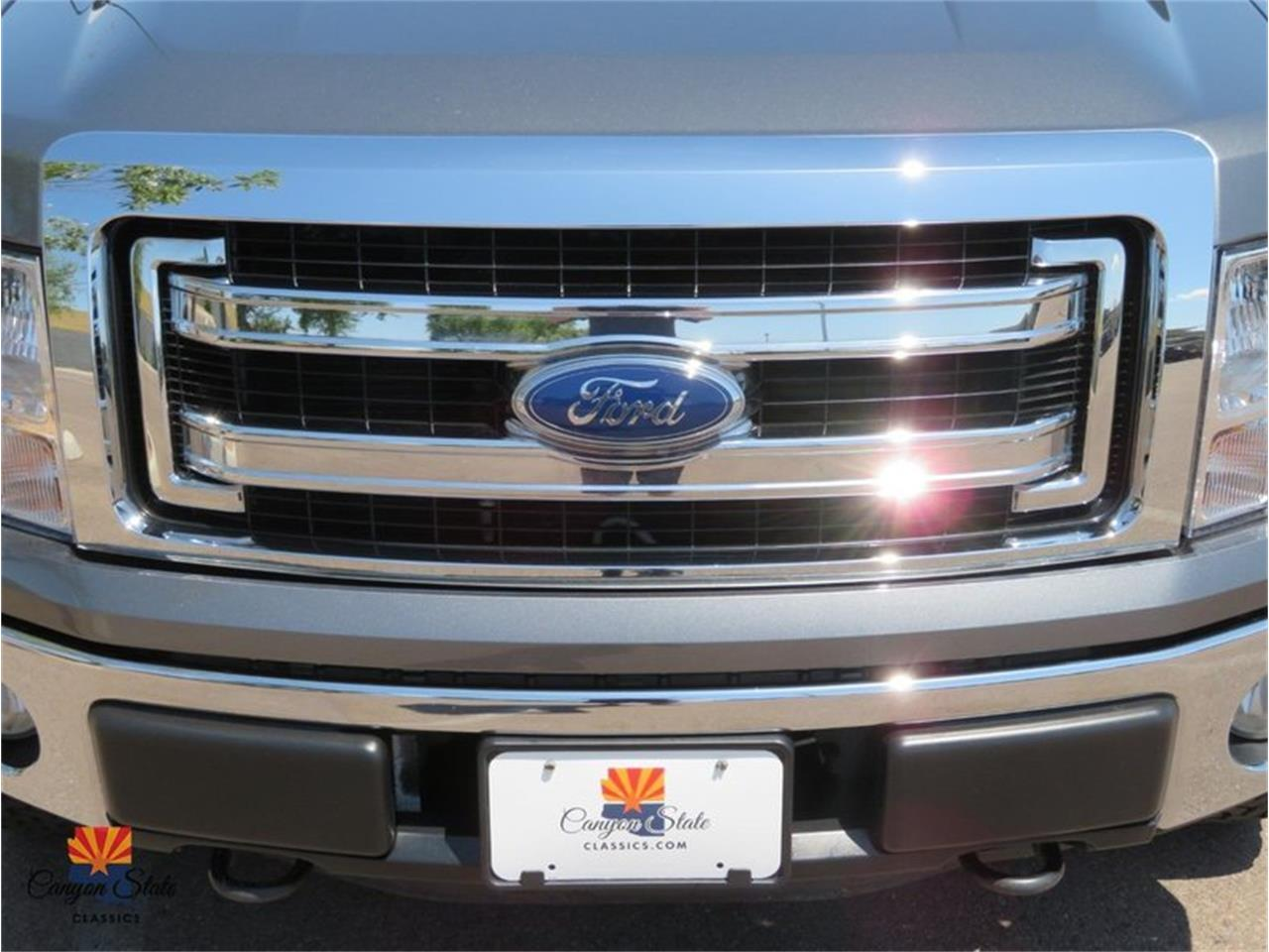 2014 Ford F150 for sale in Tempe, AZ – photo 27