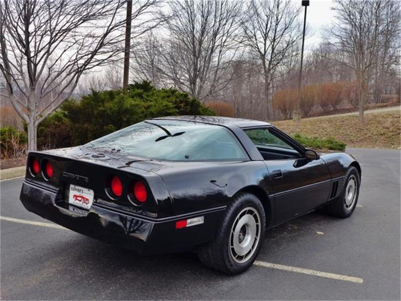 1984 Chevrolet Corvette for sale in Old Forge, PA – photo 3
