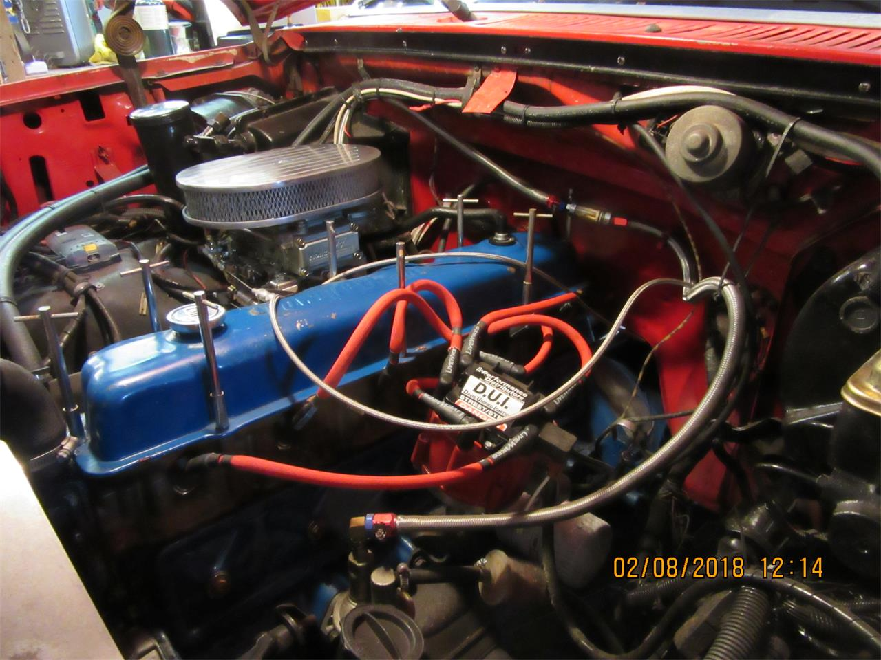 1985 Ford F150 for sale in PUYALLUP, WA – photo 5