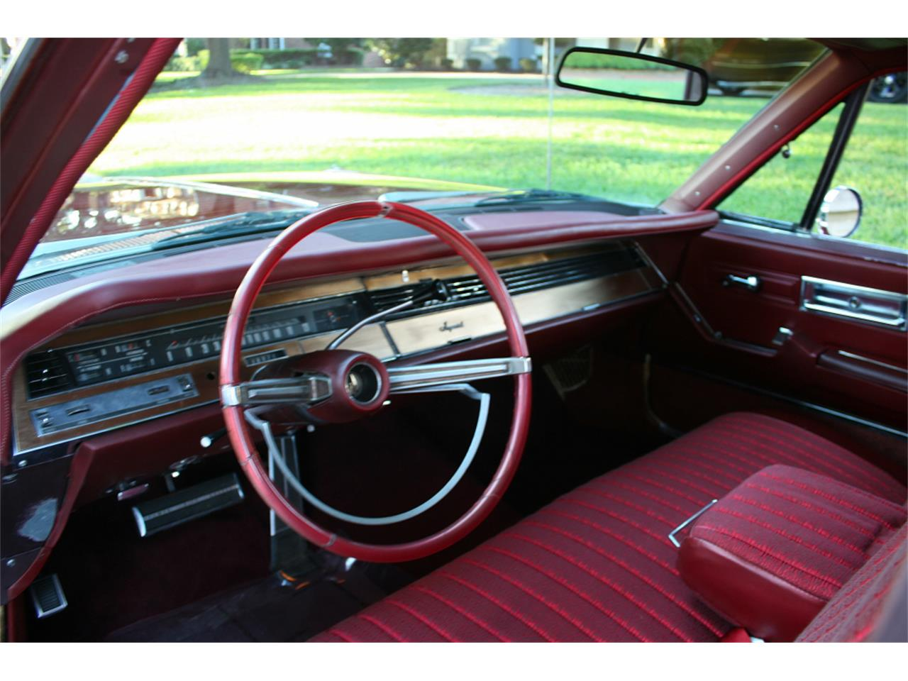 1968 Chrysler Imperial for sale in Lakeland, FL – photo 30