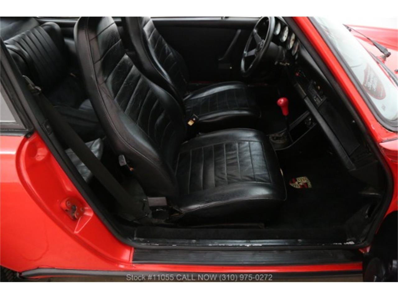1975 Porsche 911 for sale in Beverly Hills, CA – photo 25