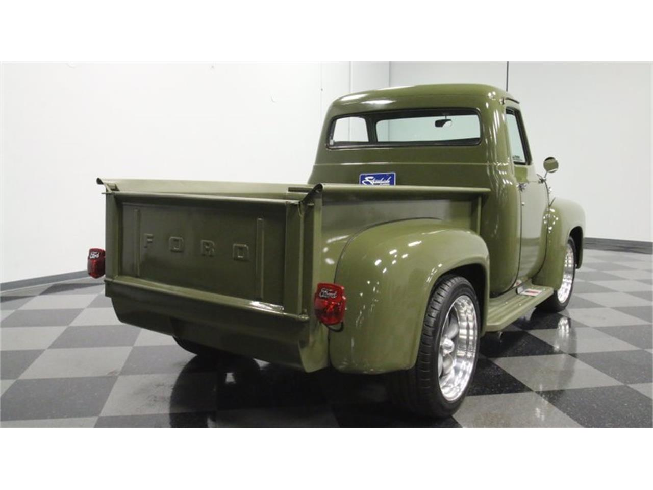 1954 Ford F100 for sale in Lithia Springs, GA – photo 13