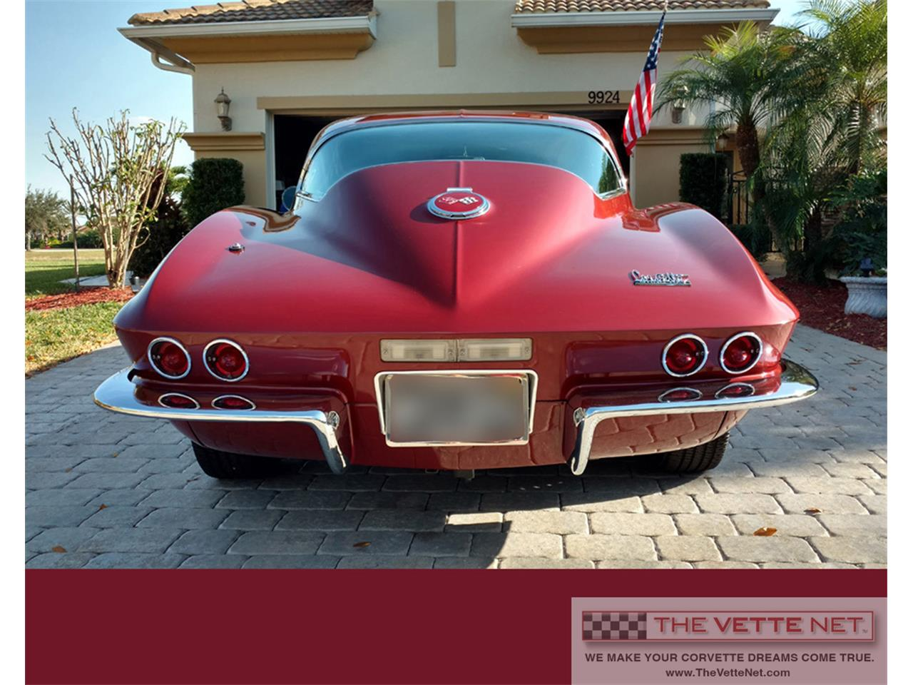 1967 Chevrolet Corvette for sale in Sarasota, FL – photo 5