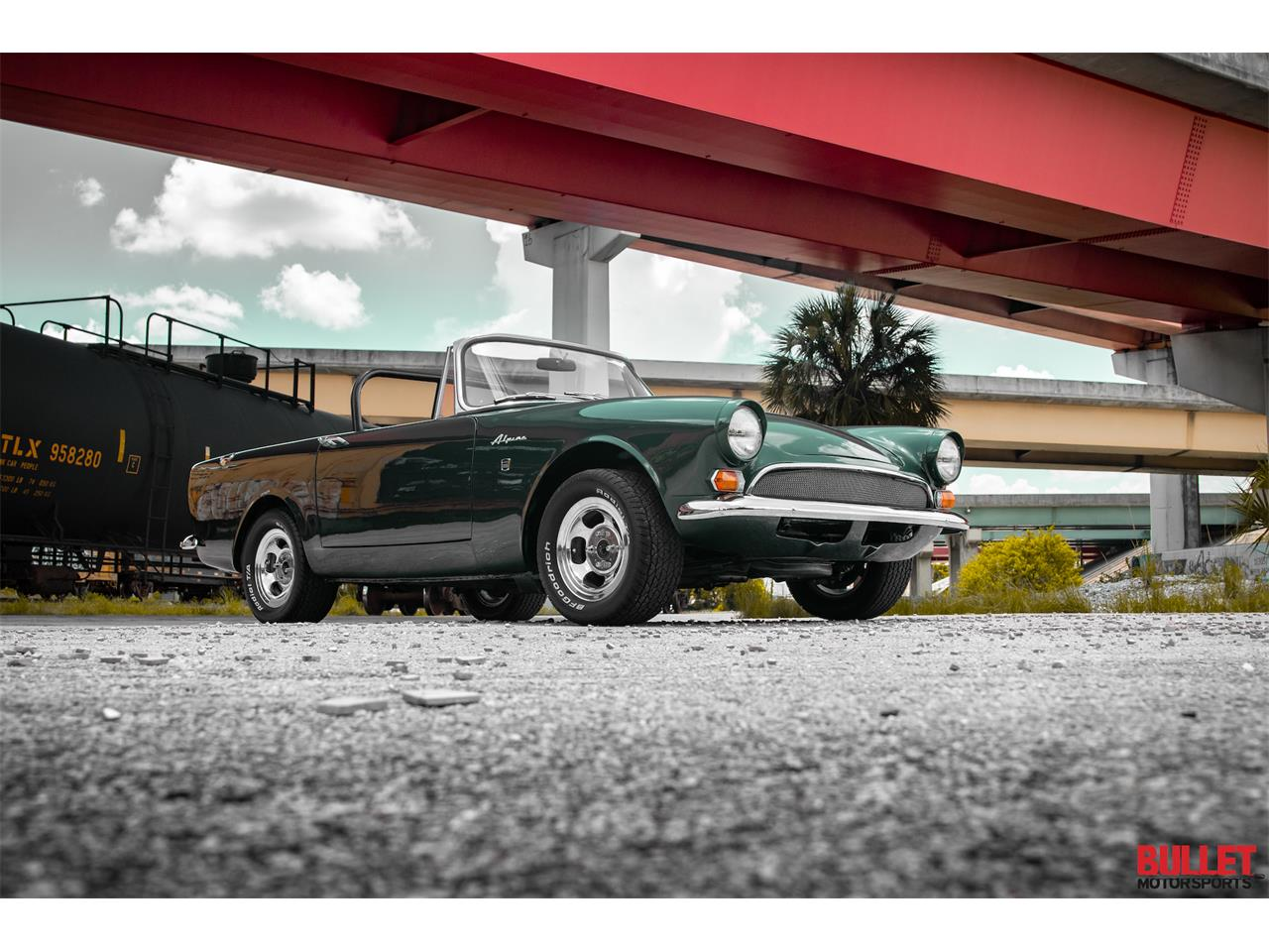 1966 Sunbeam Alpine for sale in Fort Lauderdale, FL – photo 19