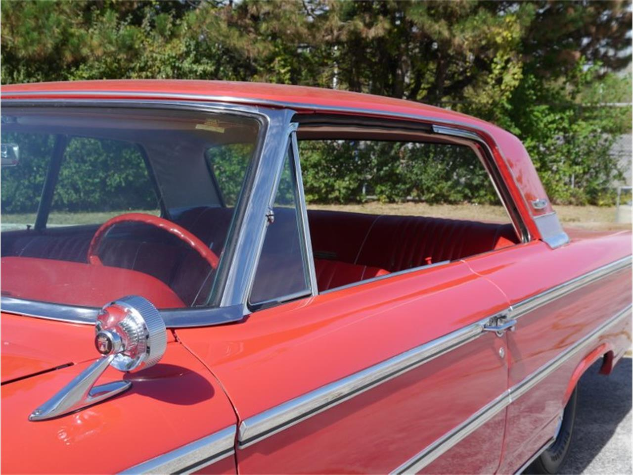 1963 Ford Galaxie 500 for sale in Alsip, IL – photo 41