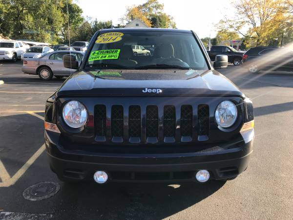 2014 Jeep Patriot Sport **$75/wk WAC** for sale in Fort Wayne, IN – photo 6