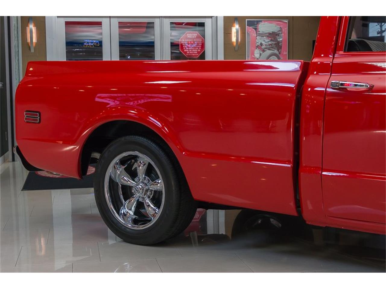 1972 Chevrolet C10 for sale in Plymouth, MI – photo 22