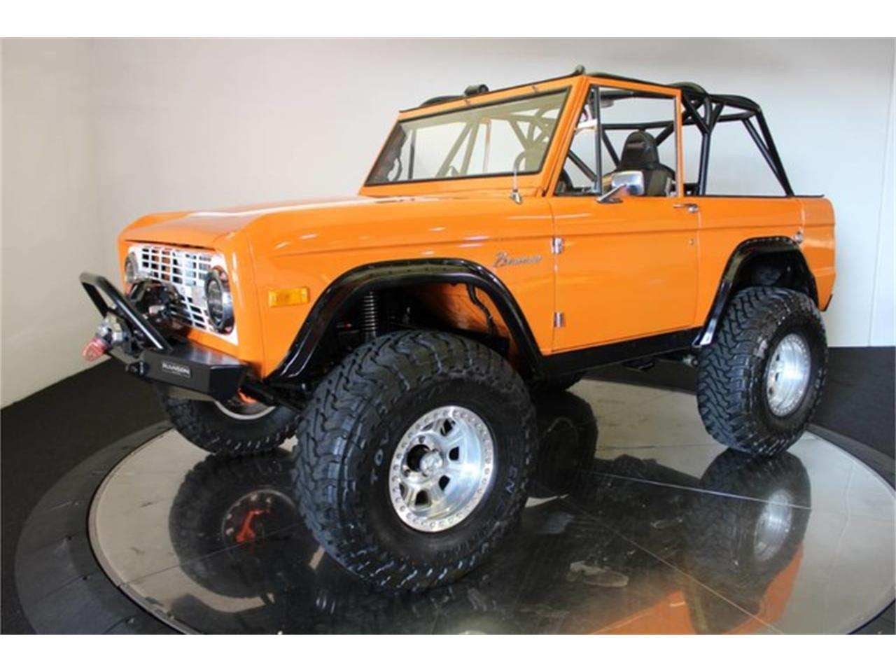 1973 Ford Bronco for sale in Anaheim, CA – photo 18