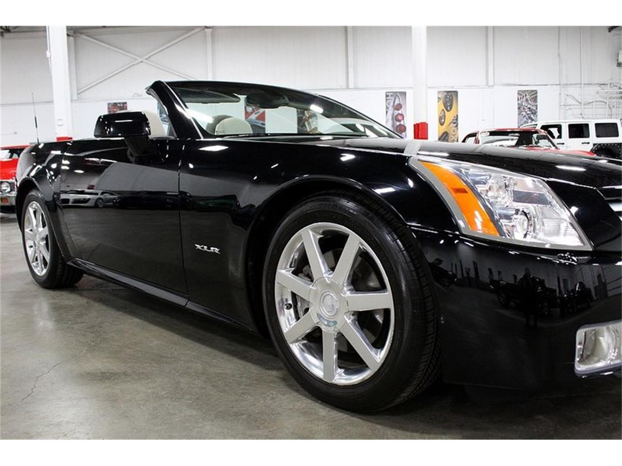 2004 Cadillac XLR for sale in Kentwood, MI – photo 26