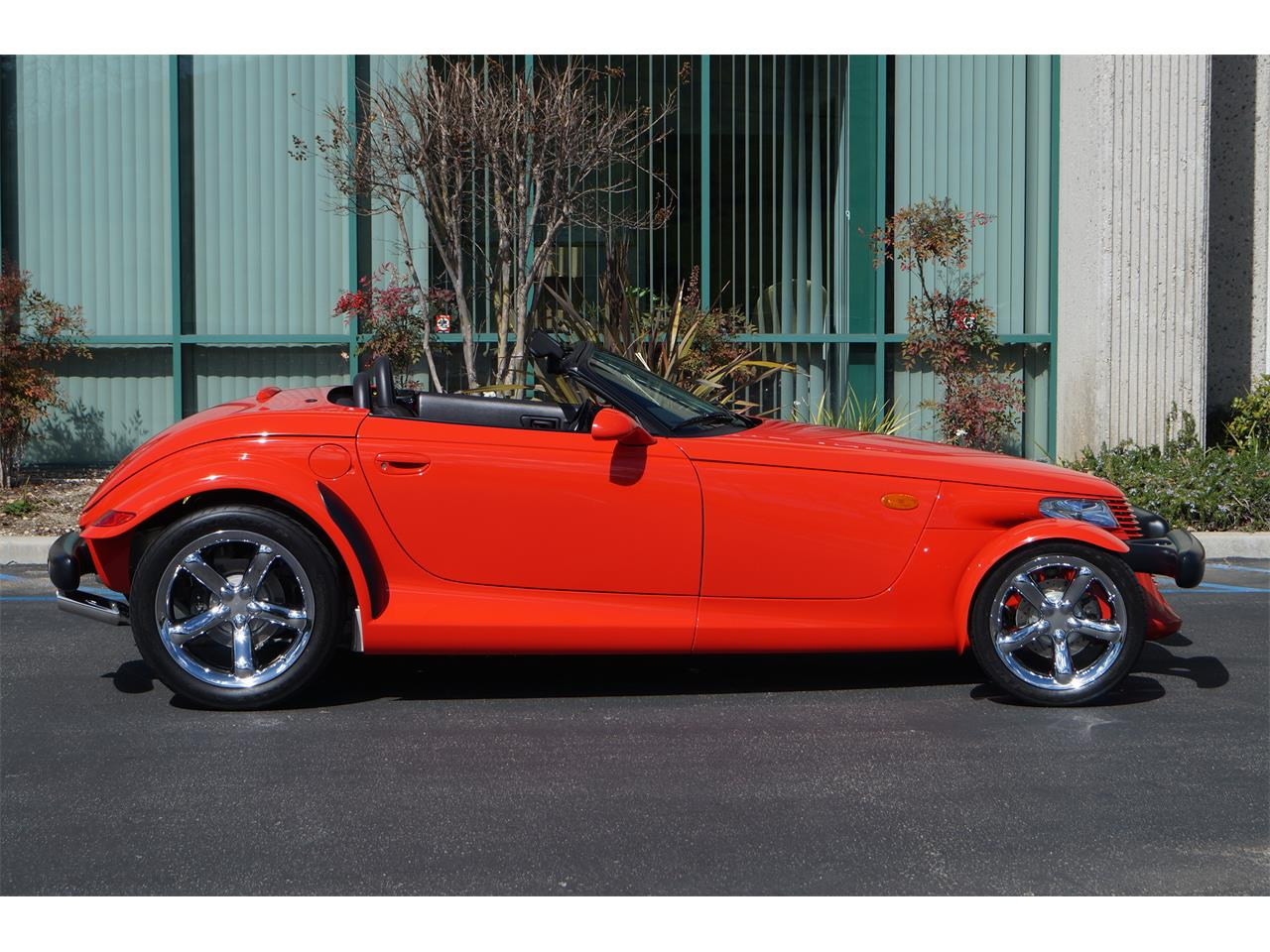 2000 Plymouth Prowler for sale in Thousand Oaks, CA – photo 7
