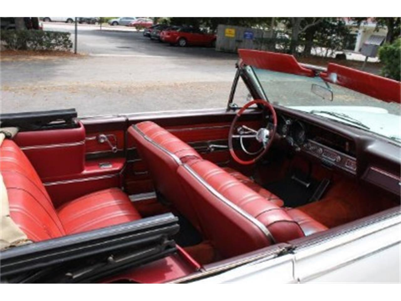 1965 AMC Rambler for sale in Mundelein, IL – photo 9