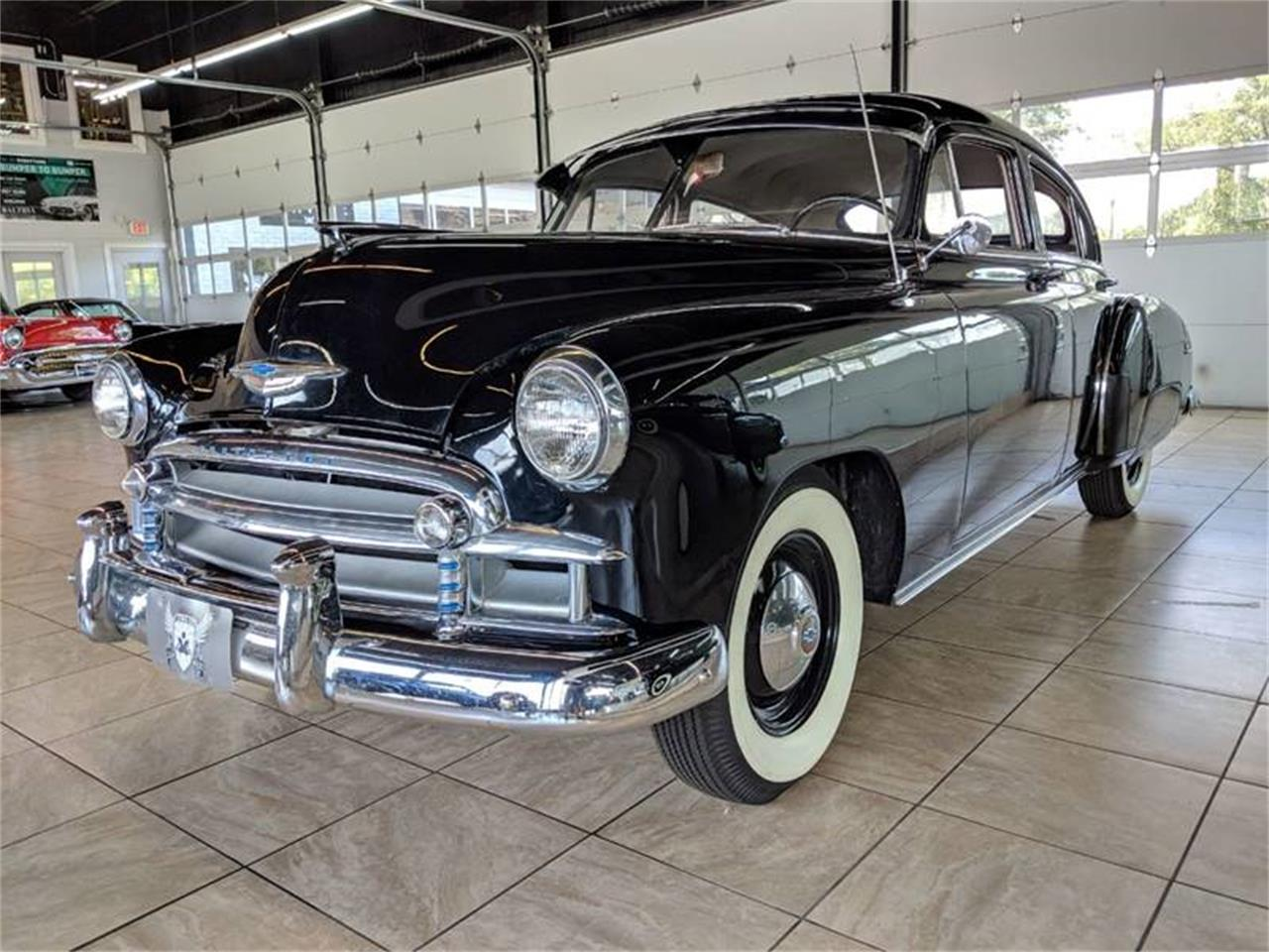 1950 Chevrolet Fleetline for sale in St. Charles, IL – photo 2