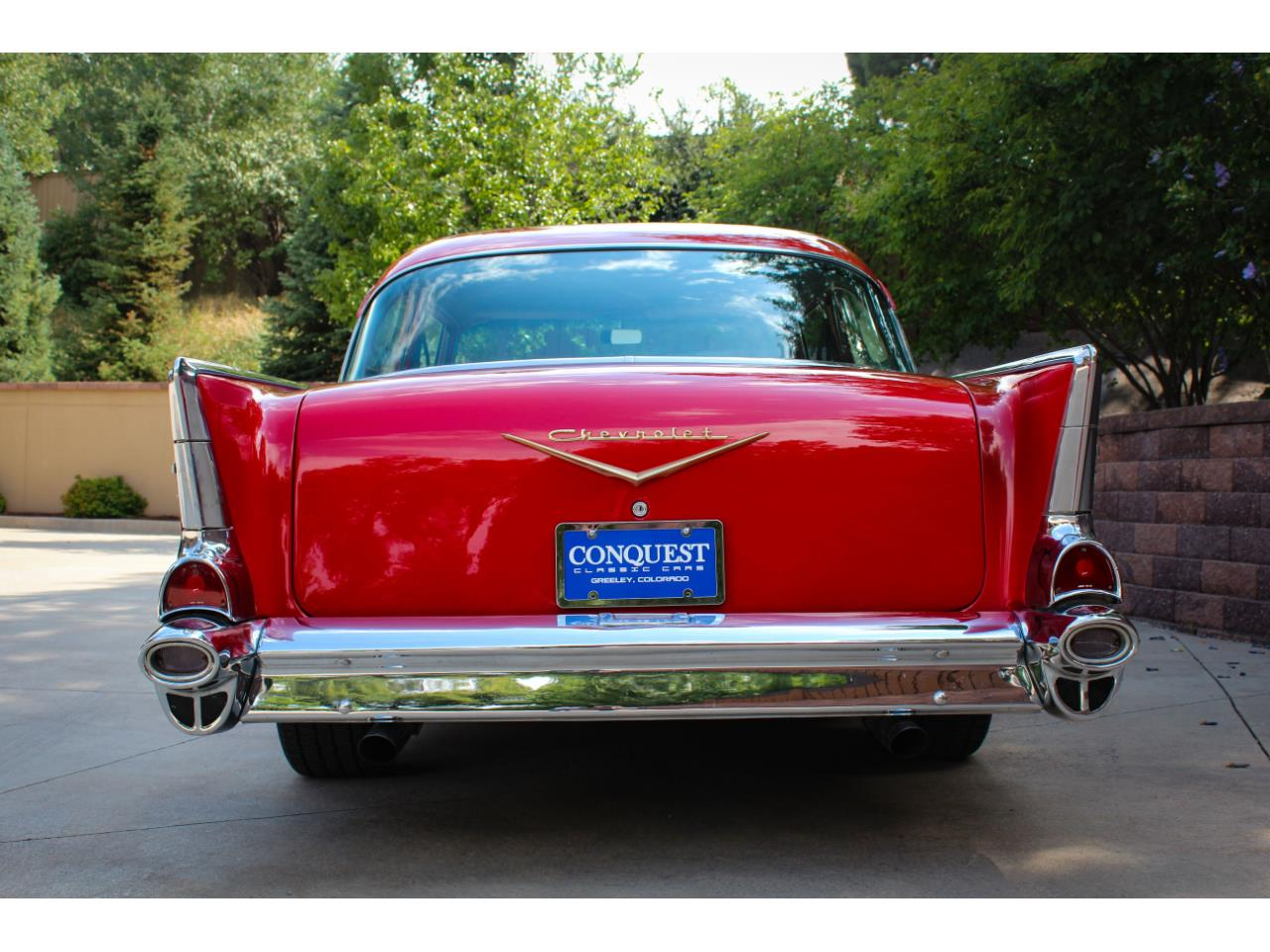 1957 Chevrolet Bel Air for sale in Greeley, CO – photo 5