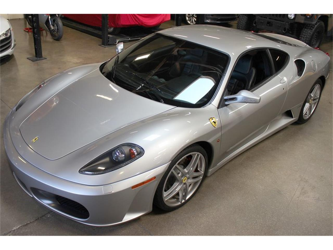 2005 Ferrari F430 for sale in San Carlos, CA – photo 13