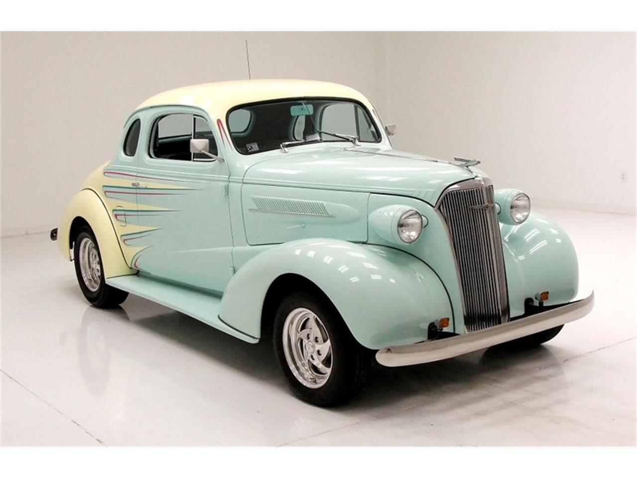 1937 Chevrolet Master for sale in Morgantown, PA – photo 8