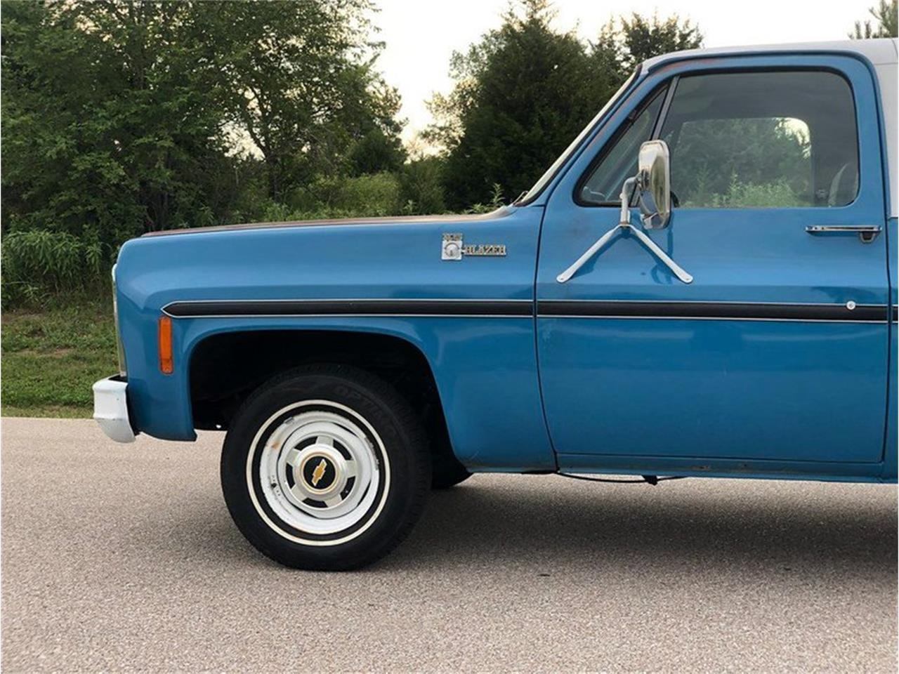 1979 Chevrolet Blazer for sale in Lincoln, NE – photo 18