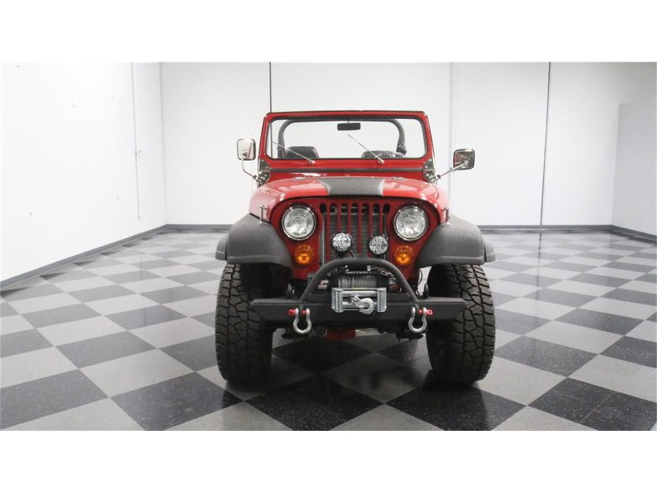 1982 Jeep CJ7 for sale in Lithia Springs, GA – photo 19