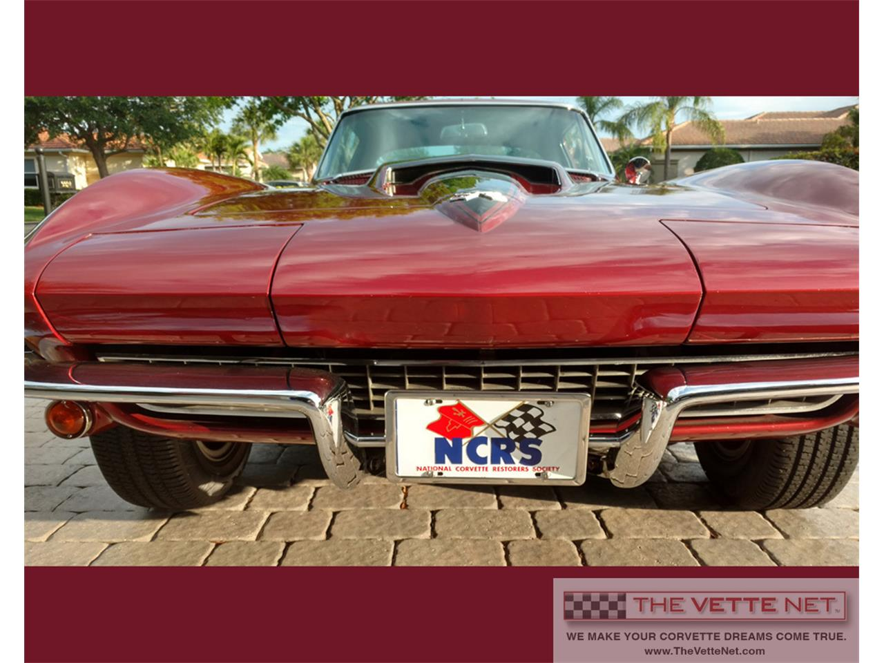 1967 Chevrolet Corvette for sale in Sarasota, FL – photo 16