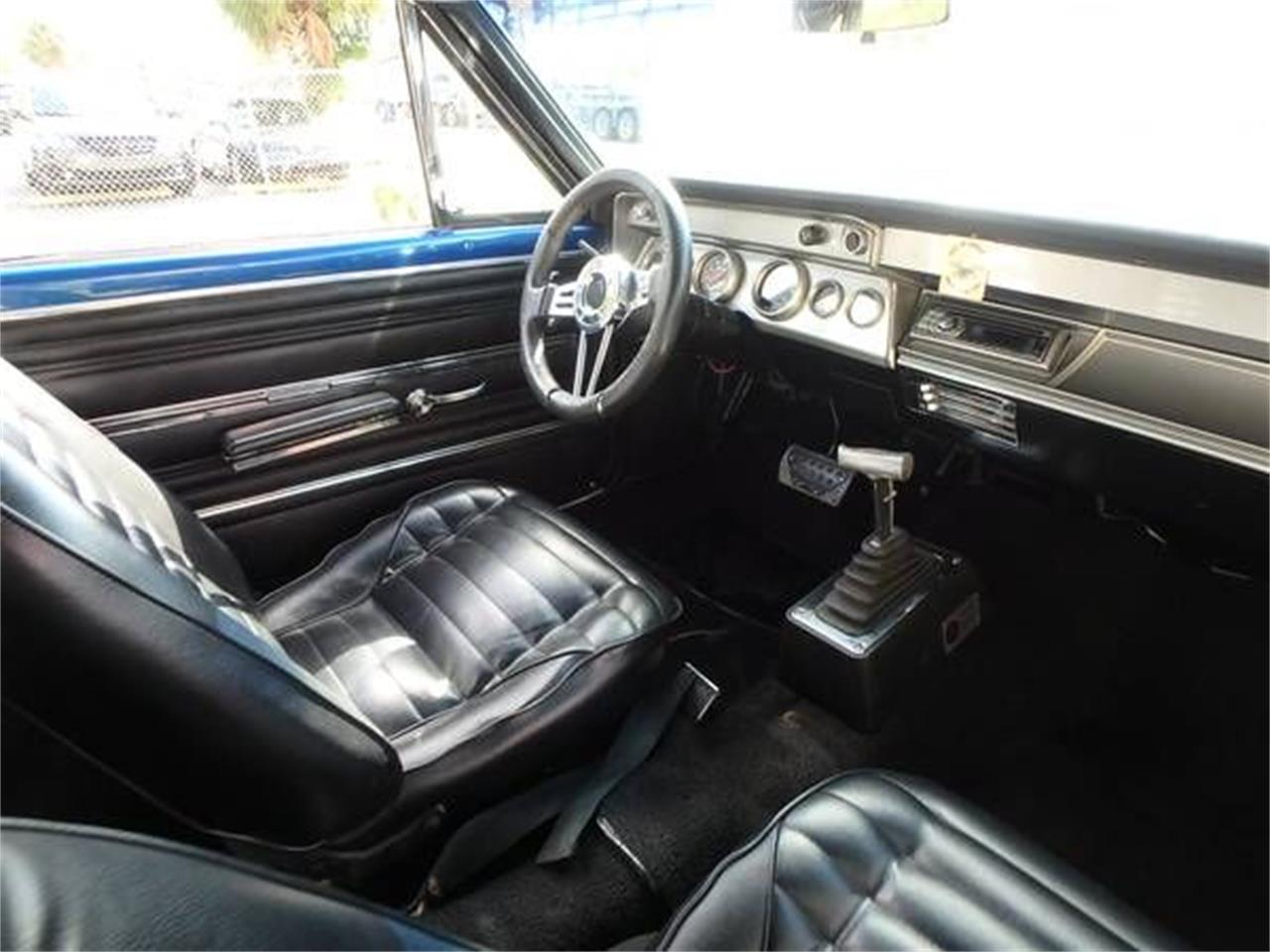 1966 Chevrolet Chevelle for sale in Cadillac, MI – photo 3