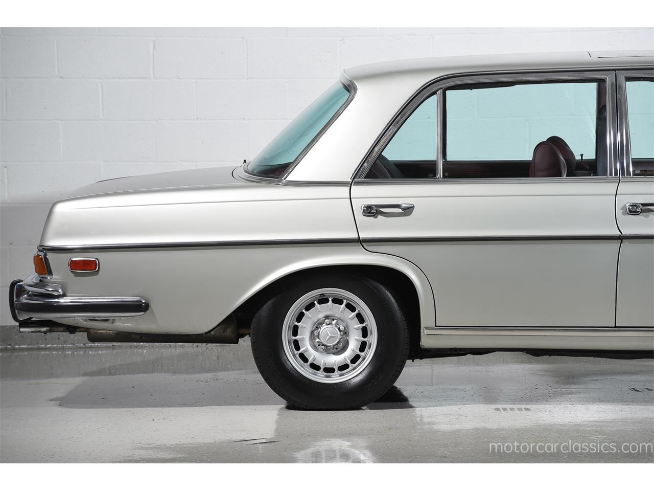 1971 Mercedes-Benz 300SEL for sale in Farmingdale, NY – photo 17