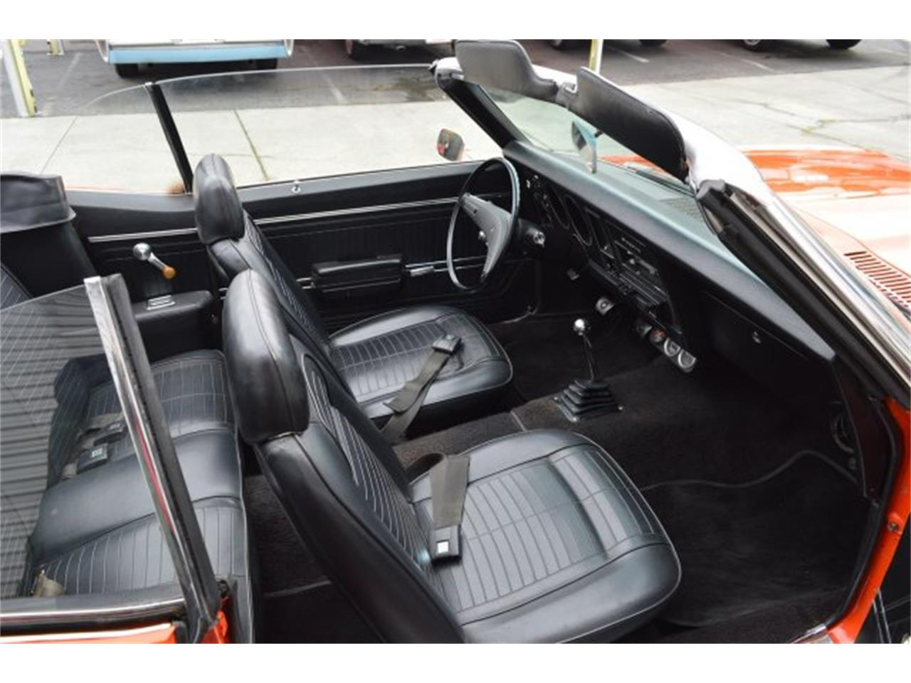 1968 Pontiac Firebird for sale in San Jose, CA – photo 68
