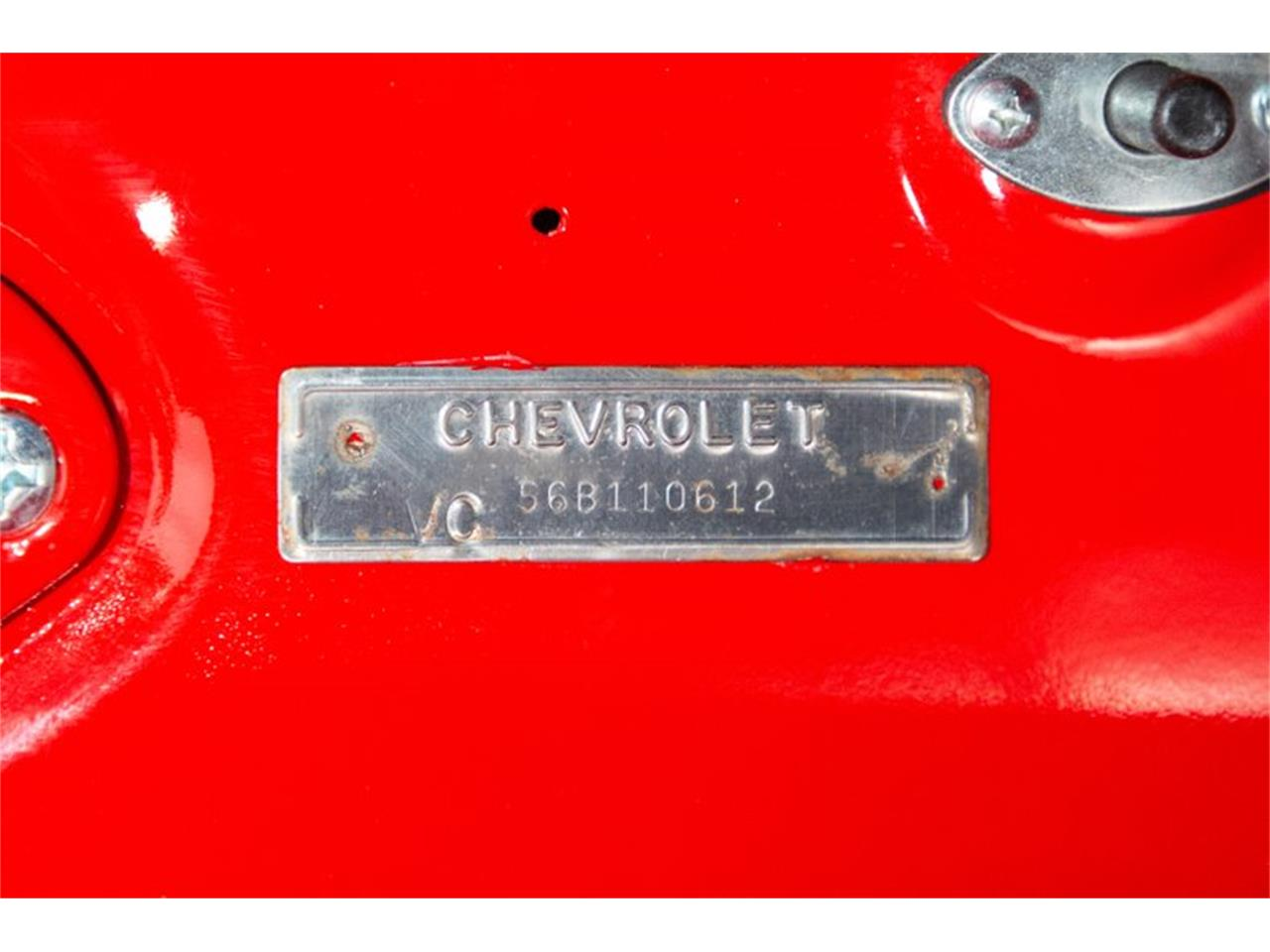 1956 Chevrolet Bel Air for sale in Charlotte, NC – photo 75