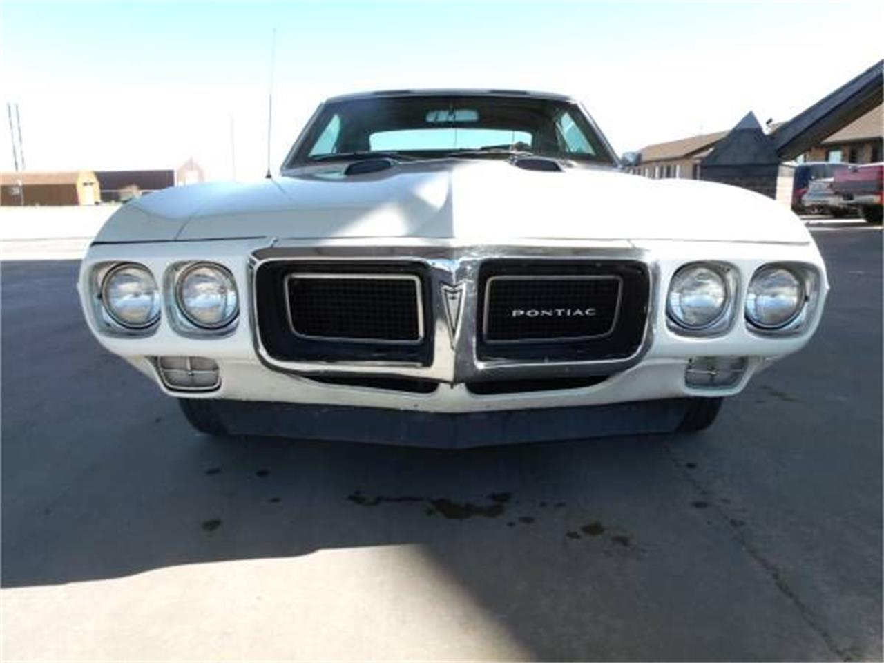 1969 Pontiac Firebird for sale in Cadillac, MI – photo 11
