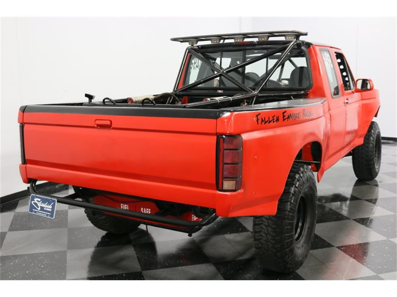 1995 Ford F150 for sale in Ft Worth, TX – photo 12