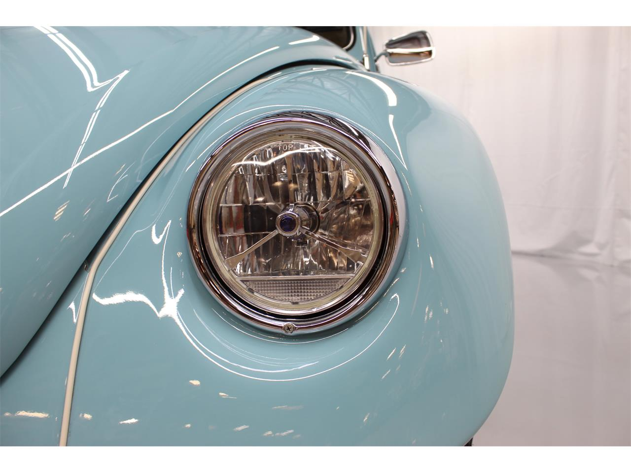 1974 Volkswagen Beetle for sale in Christiansburg, VA – photo 66