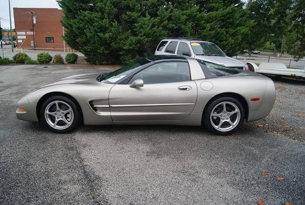 2000 Chevrolet Corvette for sale in Conover, NC – photo 14