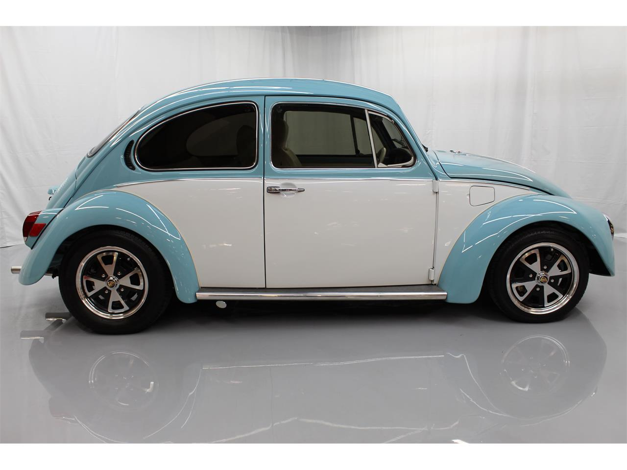 1974 Volkswagen Beetle for sale in Christiansburg, VA – photo 6