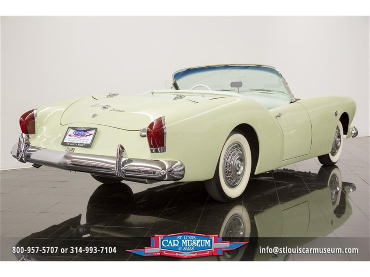 1954 Kaiser Darrin for sale in St. Louis, MO – photo 28