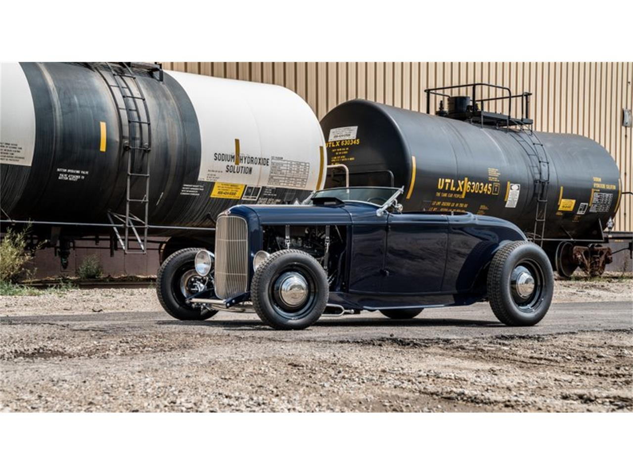 1932 Ford Roadster for sale in Grand Rapids, MI