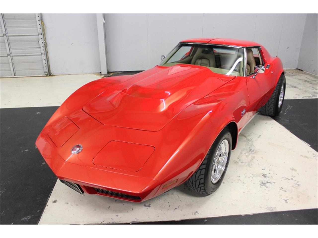 1973 Chevrolet Corvette for sale in Lillington, NC – photo 47