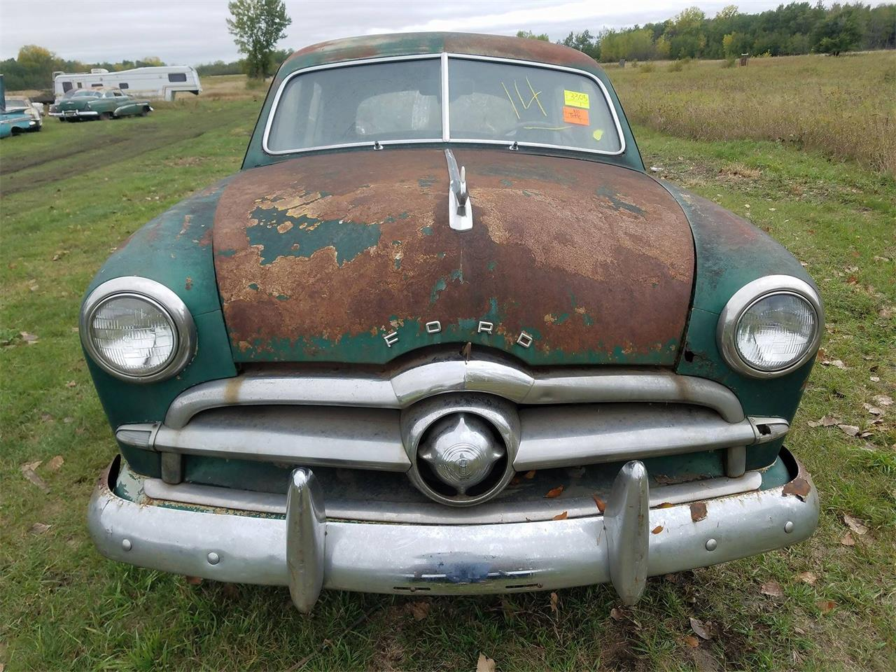 1949 Ford Sedan for sale in Thief River Falls, MN – photo 2