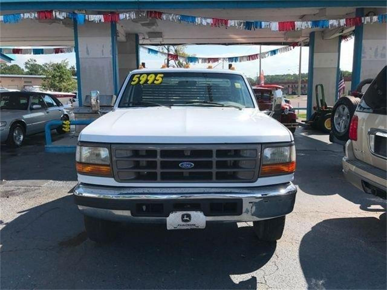 1995 Ford F350 for sale in Tavares, FL – photo 2