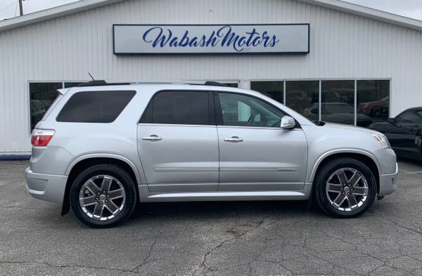 2011 GMC Acadia Denali for sale in Terre Haute, IN