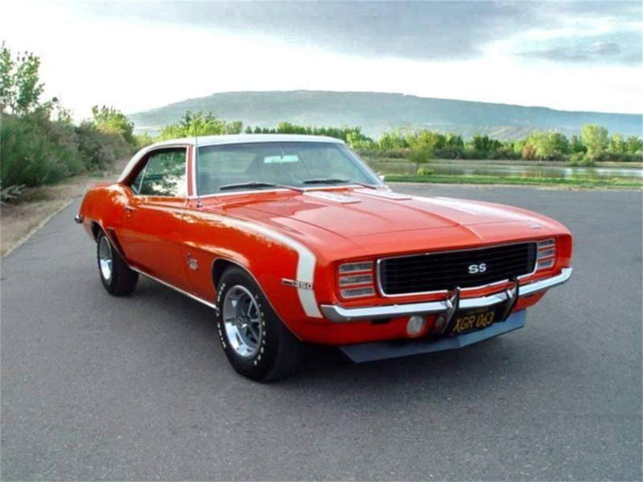 1969 Chevrolet Camaro for sale in Long Island, NY – photo 3