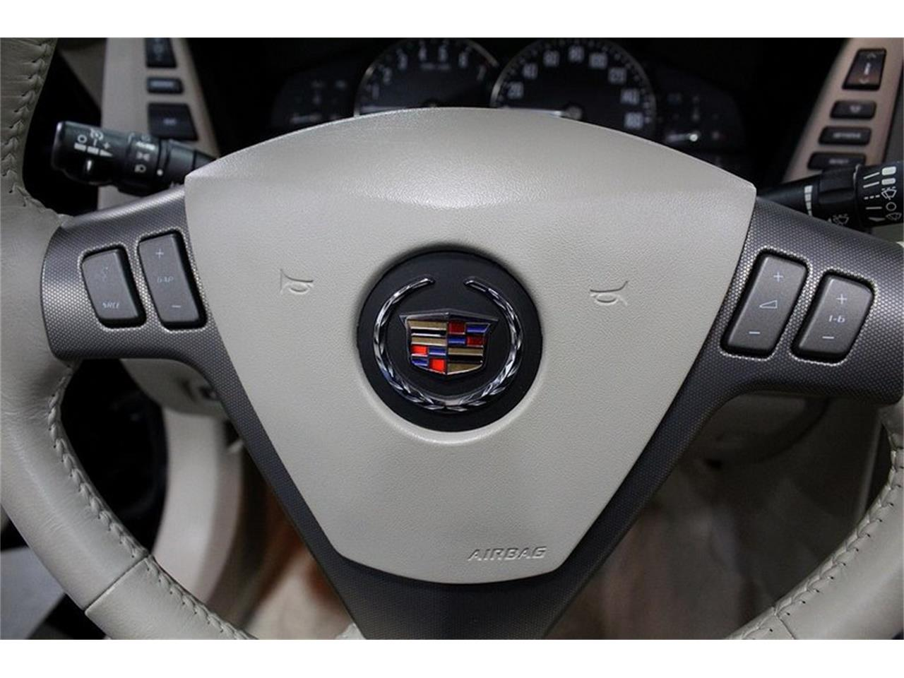 2004 Cadillac XLR for sale in Kentwood, MI – photo 48