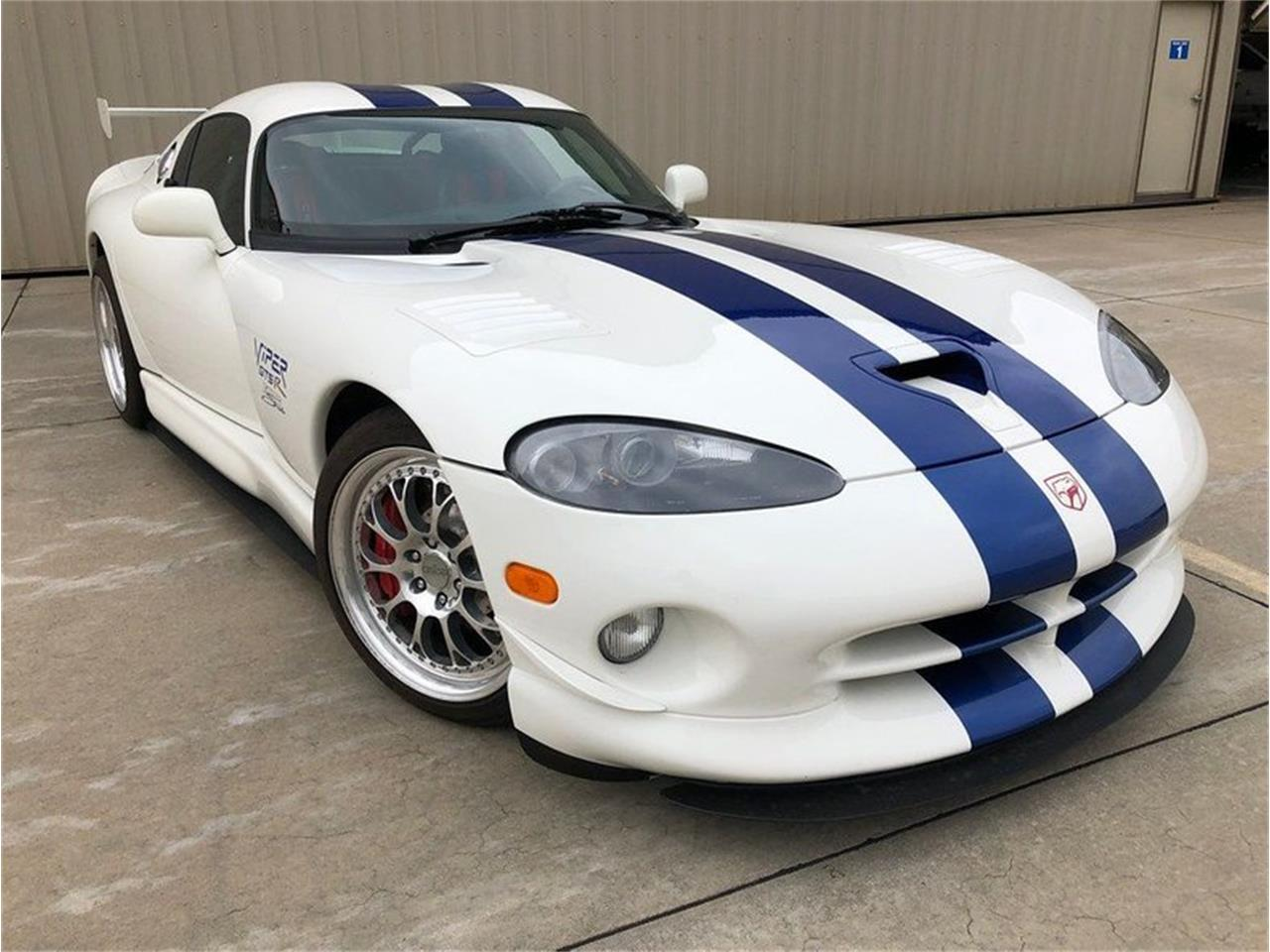1998 Dodge Viper for sale in Lincoln, NE – photo 2