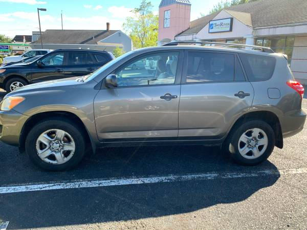 2011 Toyota RAV4 for sale in West Long Branch, NJ – photo 3