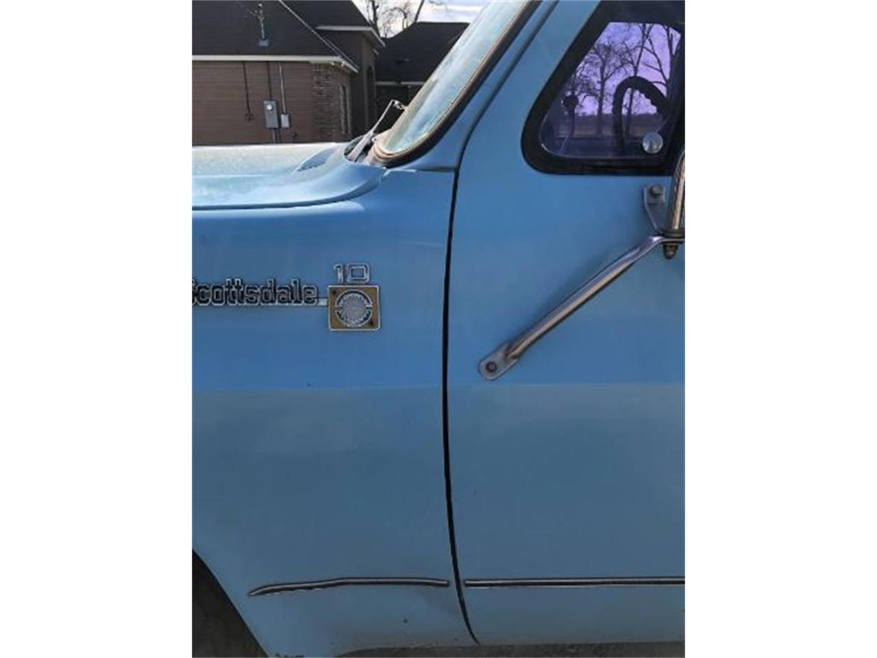1975 Chevrolet Pickup for sale in Cadillac, MI – photo 5