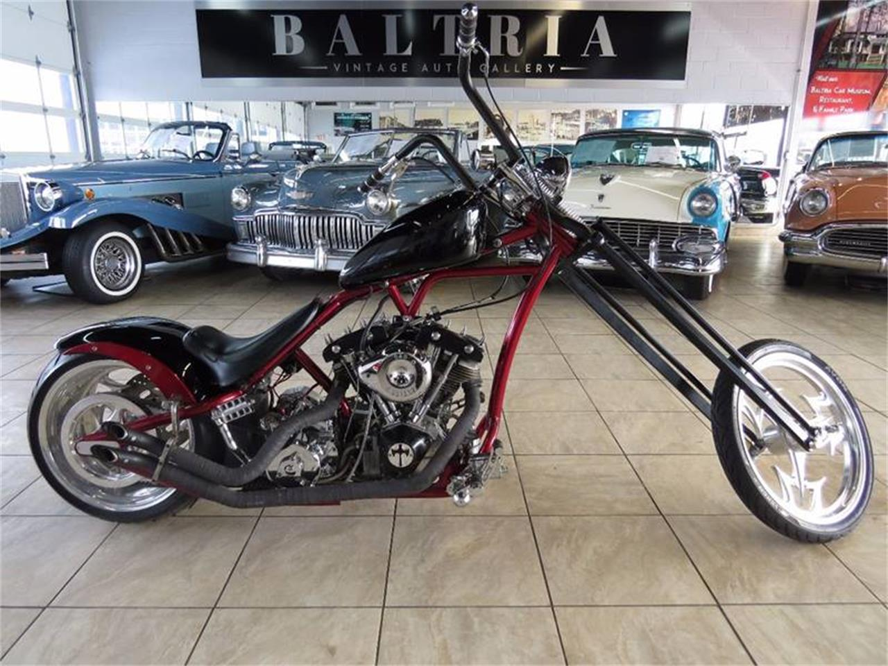 2012 Harley-Davidson Motorcycle for sale in St. Charles, IL